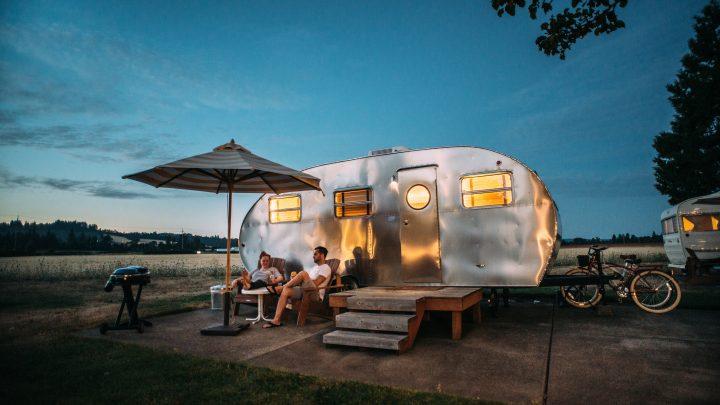 Få hjælp til at vælge det rette campingudstyr for dig