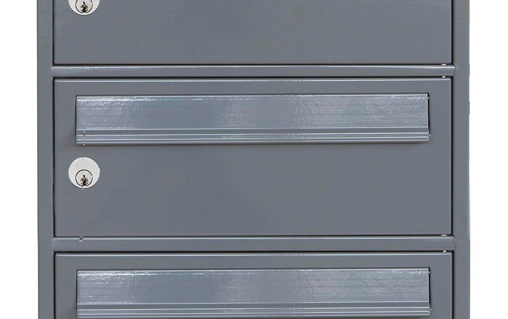 Indbyggede postkasser – nemt og bekvemt