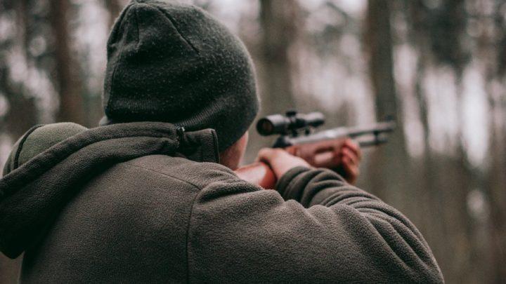 Jagt udstyr til alle sæsoner